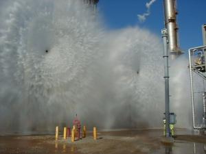 Water Mitigation system